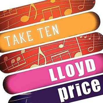 Lloyd Price: Take Ten