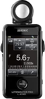Discontinued Sekonic L-478D LiteMaster Pro Lightmeter