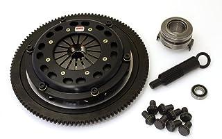 American Shifter 148727 Black Retro Shift Knob with M16 x 1.5 Insert Red Shift Pattern OS15n