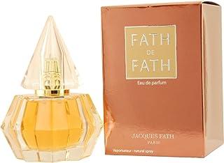 Fath De Fath By Jacques Fath Eau-de-Parfume Spray, 3.33-Ounce