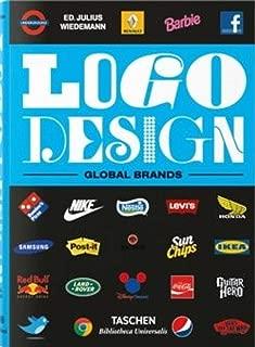Logo Design. Global Brands (Bibliotheca Universalis) multilingual