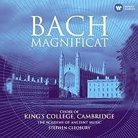 J.S. Bach: Magnificat (2000-06-27)
