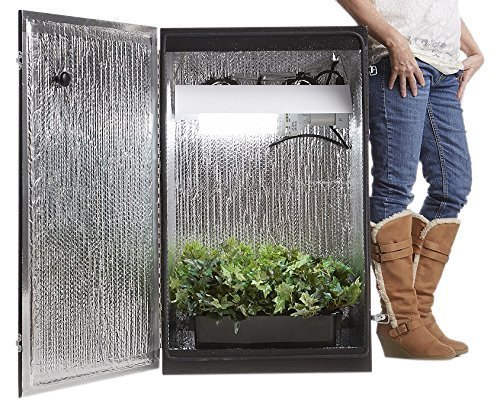 Grow Cabinets The 7 Best Stealth Grow Boxes For Growing