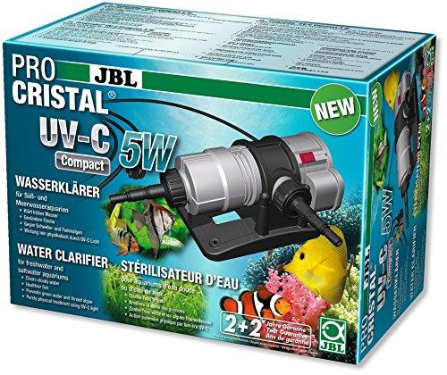 JBL 6039400 ProCristal Compact UV-C 5W