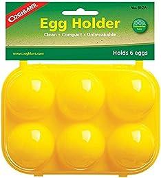 Best egg holders for camping