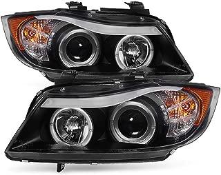 Best e90 headlight assembly Reviews