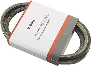 Outdoors & Spares Replacement Toro 119-8820 Timecutter Deck V-Belt,fit Lawn Toro TimeCutter 119-8820 SS5000 SS5060 MX5060 1/2 x 141-1/2