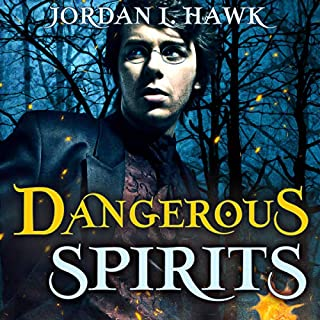 Dangerous Spirits (Volume 2) cover art