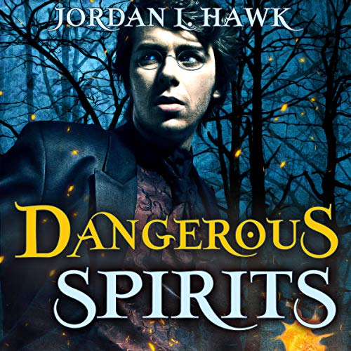 Dangerous Spirits (Volume 2)                   De :                                                                                                                                 Jordan L Hawk                               Lu par :                                                                                                                                 Greg Tremblay                      Durée : 6 h et 28 min     Pas de notations     Global 0,0