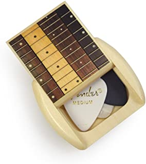 Best artisan guitar picks Reviews