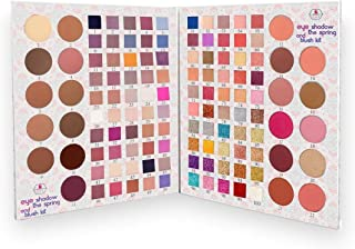 Lef EyeShadow The Sprin And Blush Kit