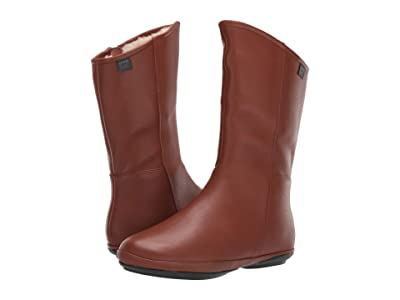 Camper Right Nina GORE-TEX (Brown) Women