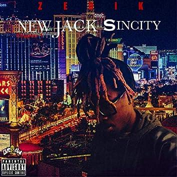 New Jack SinCity, Vol. 1