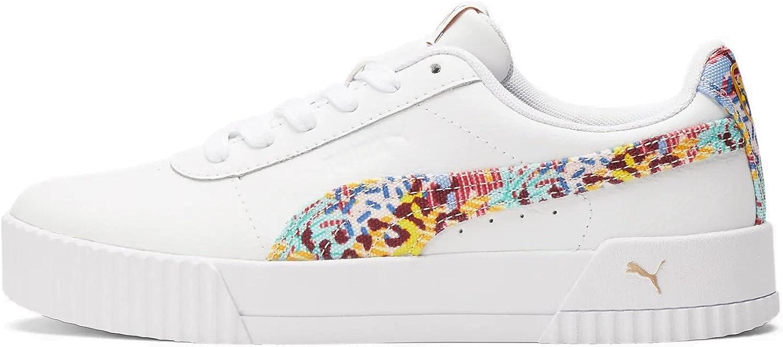 PUMA Miami Mall Women's Max 40% OFF Carina Sneaker
