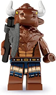 Best lego minotaur figure Reviews