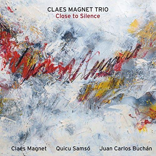 Claes Magnet Trio