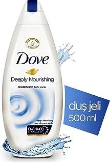 Dove Body Wash Deeply Nourishing, 500ml
