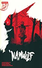 NAMWOLF #1, VF+, Eric Powell, 2017, Albatross, Werewolf in Nam, Vietnam