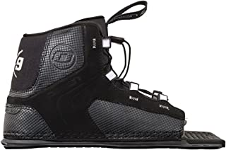 water ski boots and bindings