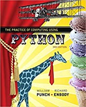 Best the practice of computing using python Reviews