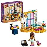 LEGO Friends La cameretta di Andrea 41341 (85 Pezzi)