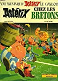 Asterix chez les Bretons - Dargaud - 01/07/1966