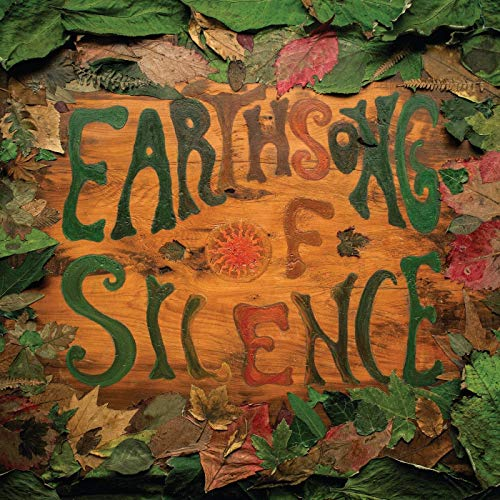 Earthsong of Silence [Vinyl LP]