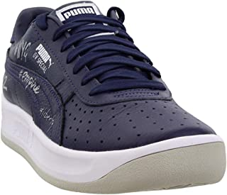 Mens Gv Special NYC Casual Sneakers, Navy, 13