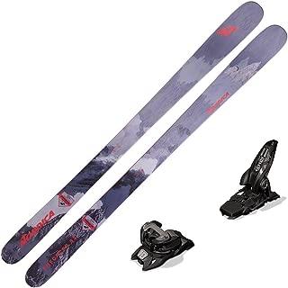 Best nordica enforcer 93 skis Reviews