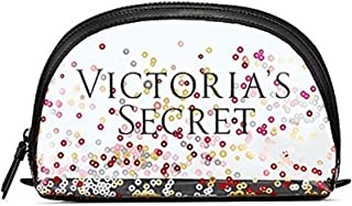 Victoria's Secret Sparkle Accessory Beauty Bag