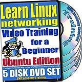 Einstieg in Linux-Networking für Anfänger: Video Training und zwei Zertifizierungsprüfungen, Ubuntu Edition. 5-teiliges DVD Set, Ed.2011