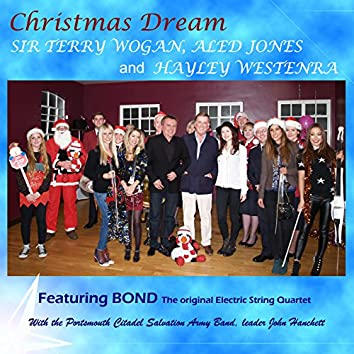 Christmas Dream (feat. BOND)