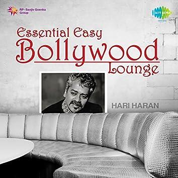 Essential Easy Bollywood Lounge