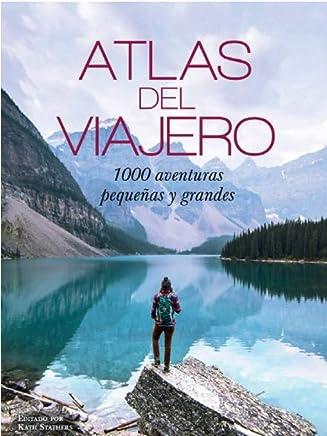Atlas del viajero