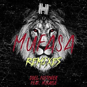 Mufasa (Remixes)