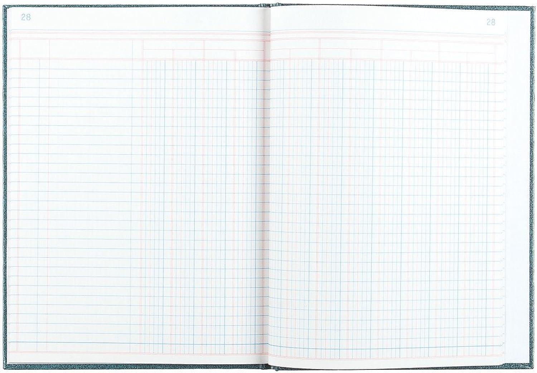 National Granit Series kolonnenöfen Book, 3 Spalten, 23,5 x 17,8 17,8 17,8 cm 80 Seiten (56303) 12 Columns Patina Blau B0042RU1LK    Sorgfältig ausgewählte Materialien  3d1a03