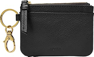 Fossil Women's Aubrey Leather Purse, Black, One Size