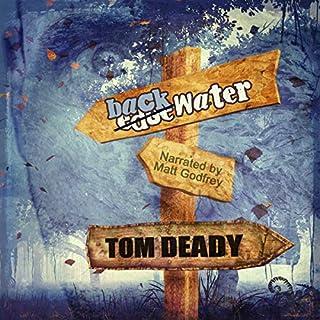 Backwater audiobook cover art