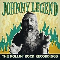 Legend, J: Rollin' Rock Recordings