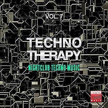 Techno Therapy, Vol. 7 (Nightclub Techno Music)