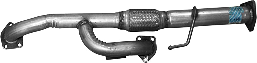 Walker 53599 Front Exhaust Pipe