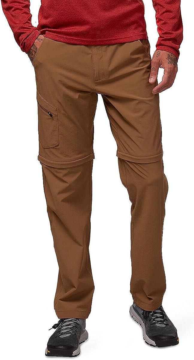 Outdoor Research Men's Ferrosi 超特価SALE開催 Convert ブランド品 Inseam - Pants 32