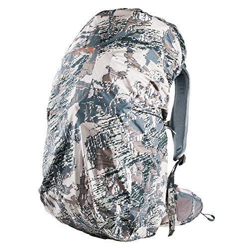 SITKA Gear Pack Cover - LG Optifade Open Country One Size Fits All