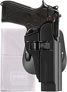Best safariland m9 holster Reviews