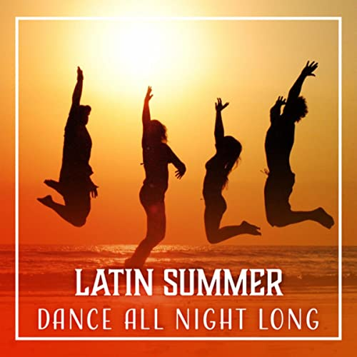 Hot Night In Ibiza Von Corp Latino Dance Group Bei Amazon Music