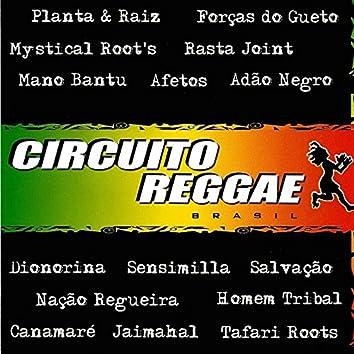 Circuito Reggae, Vol. 1