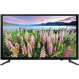 Samsung UA-40J5200 40' Full HD Multi-System Smart Wi-Fi LED TV with Free HDMI Cable, 110-240V