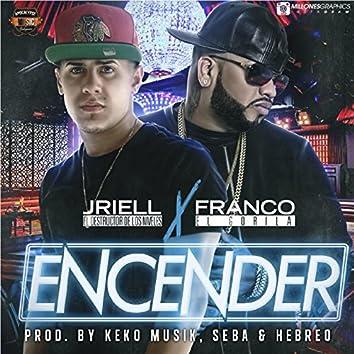 Encender (feat. Franco El Gorila)