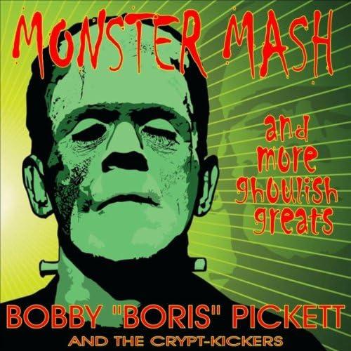 """Bobby """"Boris"""" Pickett"""