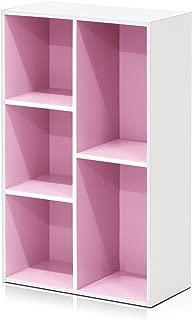 Best light pink bookshelf Reviews